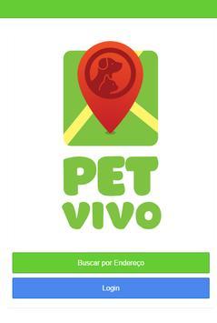 Petvivo (beta) poster