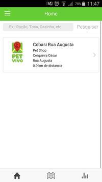 Petvivo (beta) apk screenshot