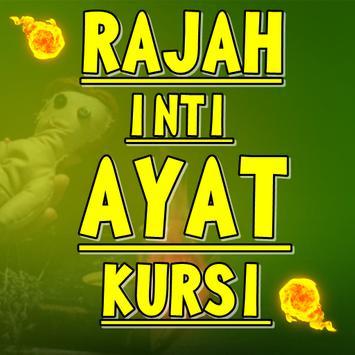 Rajah Inti Ayat Kursi poster