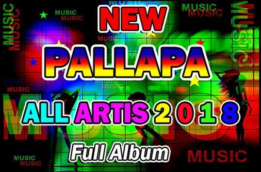 Goyang Dangdut New - Pallapa poster