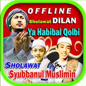 Sholawat Syubbanul Muslimin icon