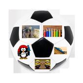 Game Atur Gambar icon