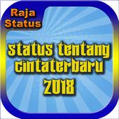 Status Tentang Cinta Terbaru 2018 icon