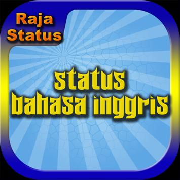 Status Bahasa Inggris screenshot 1
