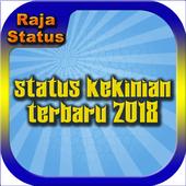 Status Kekinian Terbaru 2018 icon