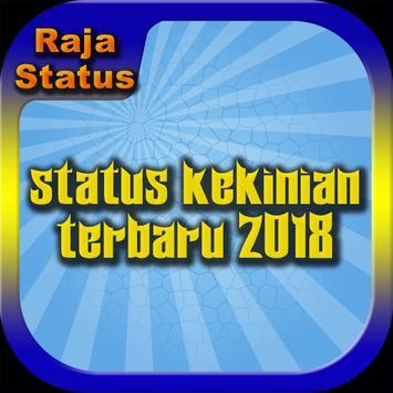 Status Kekinian Terbaru 2018 poster