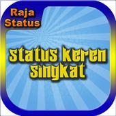 Status Keren Singkat icon