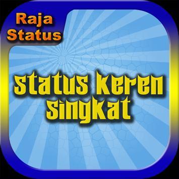 Status Keren Singkat poster