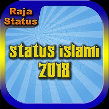 Status Islami 2018 poster