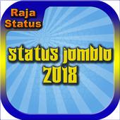 Status Jomblo 2018 icon