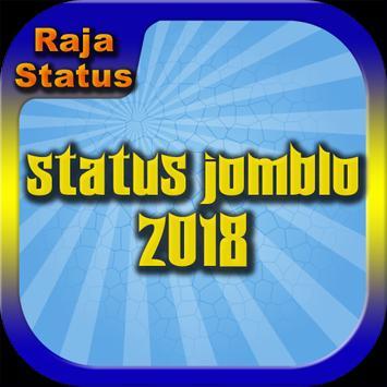 Status Jomblo 2018 poster