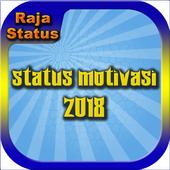 Status Motivasi 2018 icon