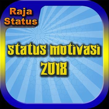 Status Motivasi 2018 poster