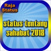 Status Tentang Sahabat 2018 icon
