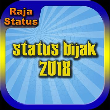 Status Bijak 2018 screenshot 1
