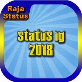 Status IG 2018 icon