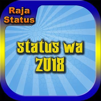 Status WA 2018 poster