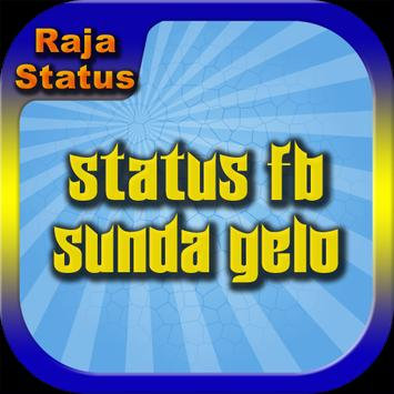 Status FB Sunda Gelo apk screenshot