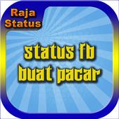 Status FB Buat Pacar icon