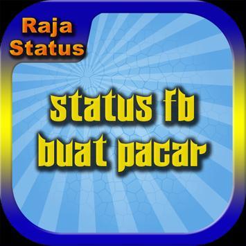Status FB Buat Pacar apk screenshot