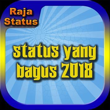 Status Yang Bagus 2018 poster