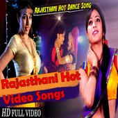 RAJASTHANI HOT VIDEO SONGS icon