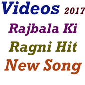 Rajbala Ki Ragni HIT Videos icon