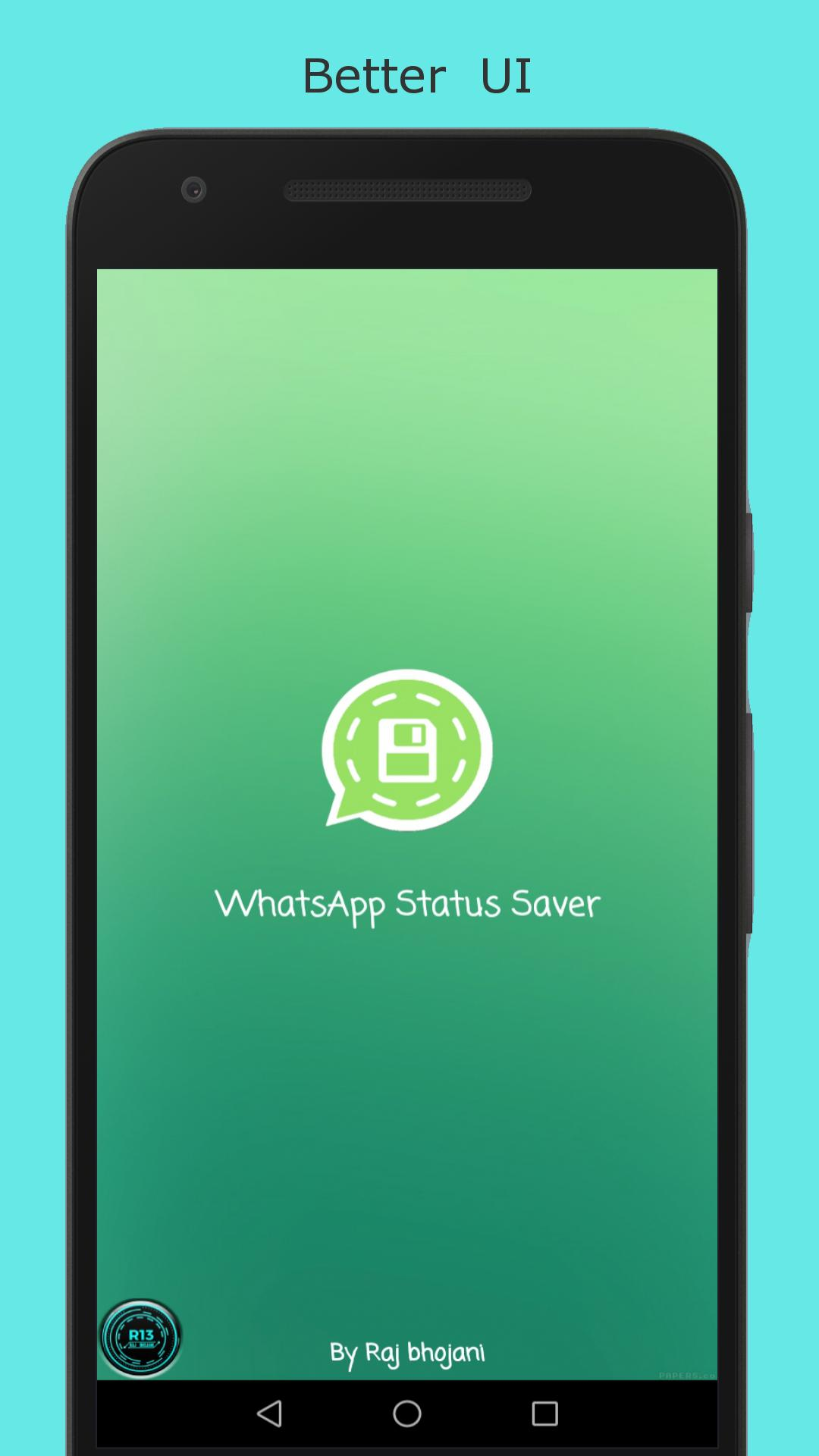 Status Saver Whatsapp For Android Apk Download