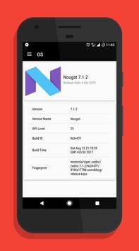 My Android screenshot 1