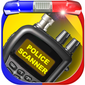 Police Scanner FREE Radio icon