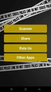 Police Scanner FREE Radio apk screenshot