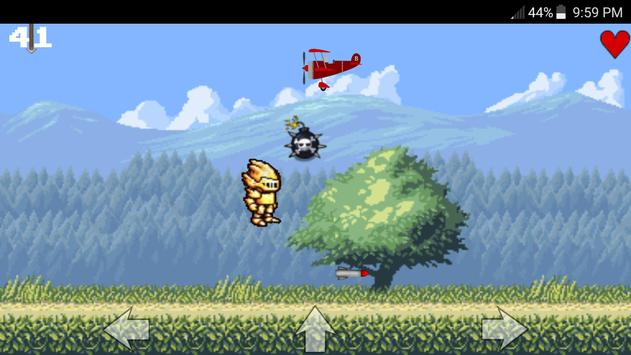 Dodge Arena - Action Platform screenshot 1