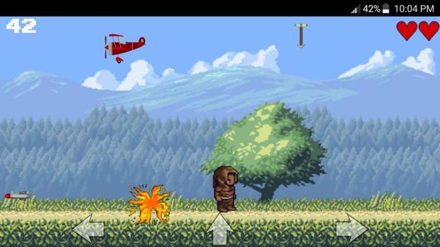 Dodge Arena - Action Platform screenshot 5