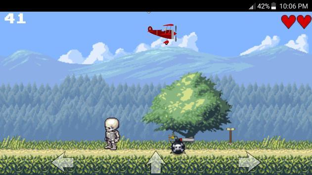Dodge Arena - Action Platform screenshot 6