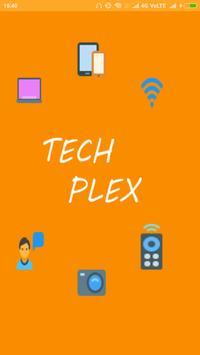 Tech Plex poster