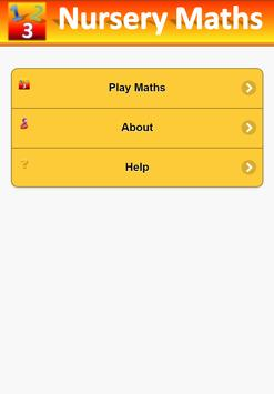 Nursery Maths for Android - APK Download