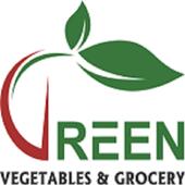 Green Veggies icon