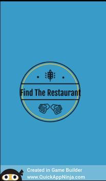 Find The Restaurant screenshot 4