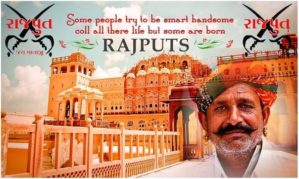 Rajput Photo Frames screenshot 3