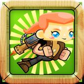 Rocket girl 1.0 icon
