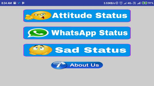 Whatsapp Text Status 2018 For Android Apk Download
