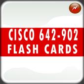 CCNP 642-902 Exam Flash cards icon