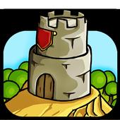 Grow Castle icon