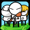 Stickman And Gun2-icoon