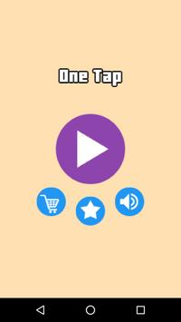 One Tap poster