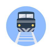 Easy Train - Where is my train icon