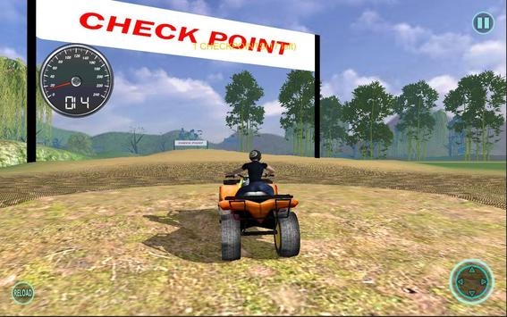 ATV Racing RB screenshot 3