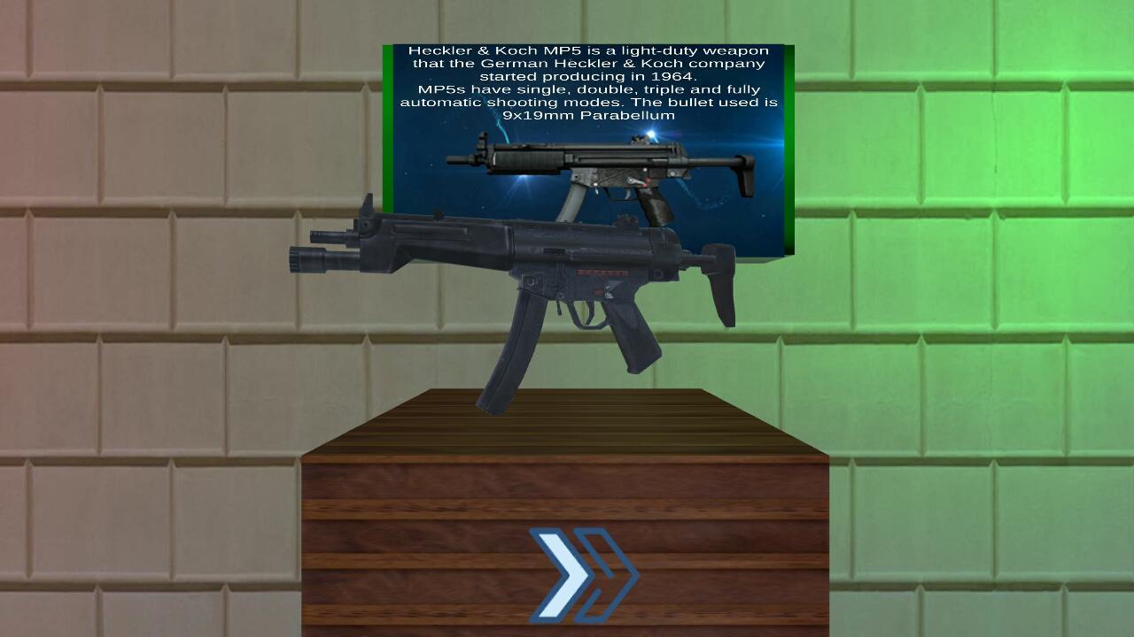 THEME MP5 TÉLÉCHARGER