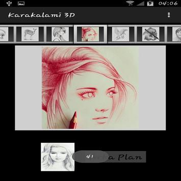 Karakalemi 3D screenshot 4