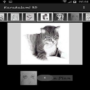 Karakalemi 3D screenshot 1